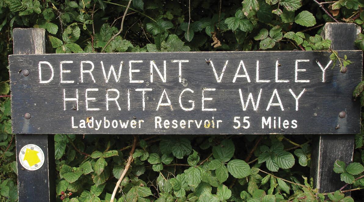 Derwent Walk