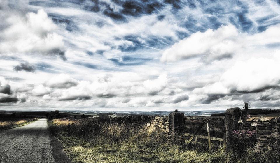 Beeley Moor Tez Marsden