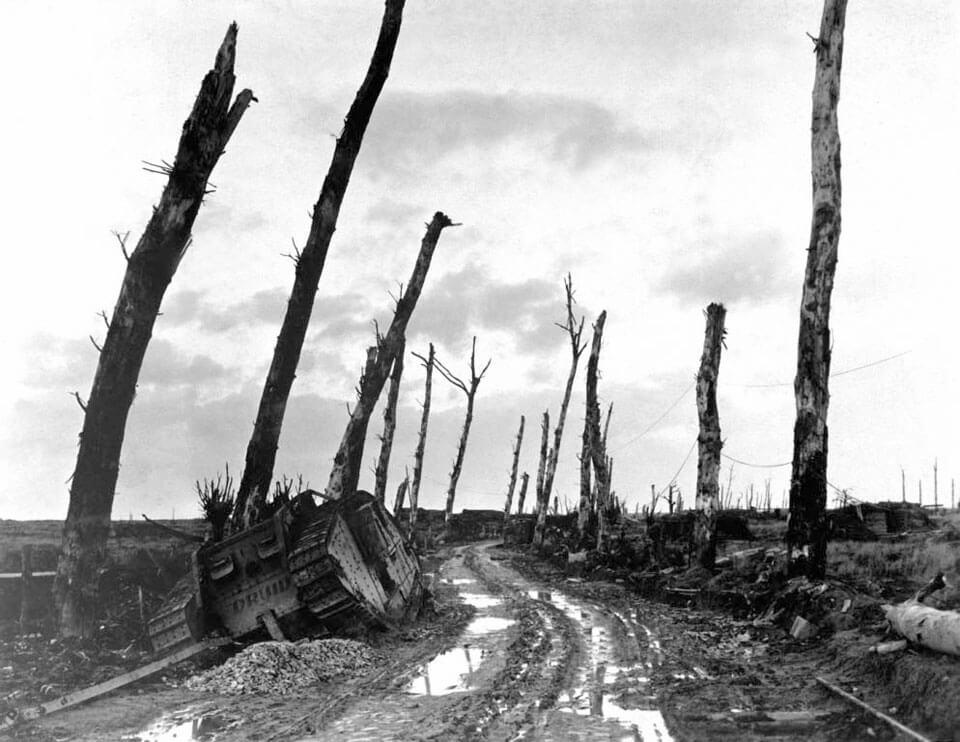World War I, derbyshire war,