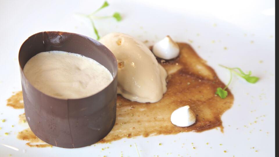 Casa Hotel Food/Recipe