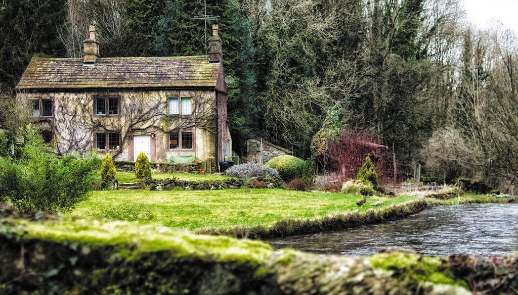Cottage Alport