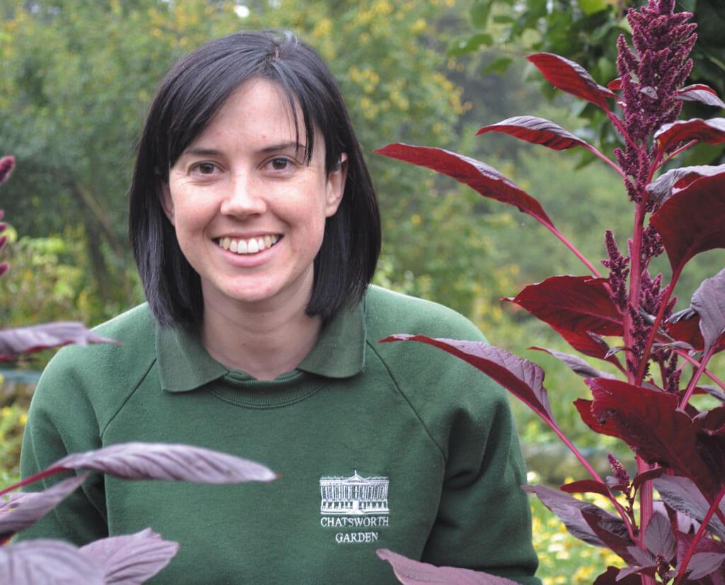 chatsworth gardens, gardening derbyshire, derbyshire gardens,