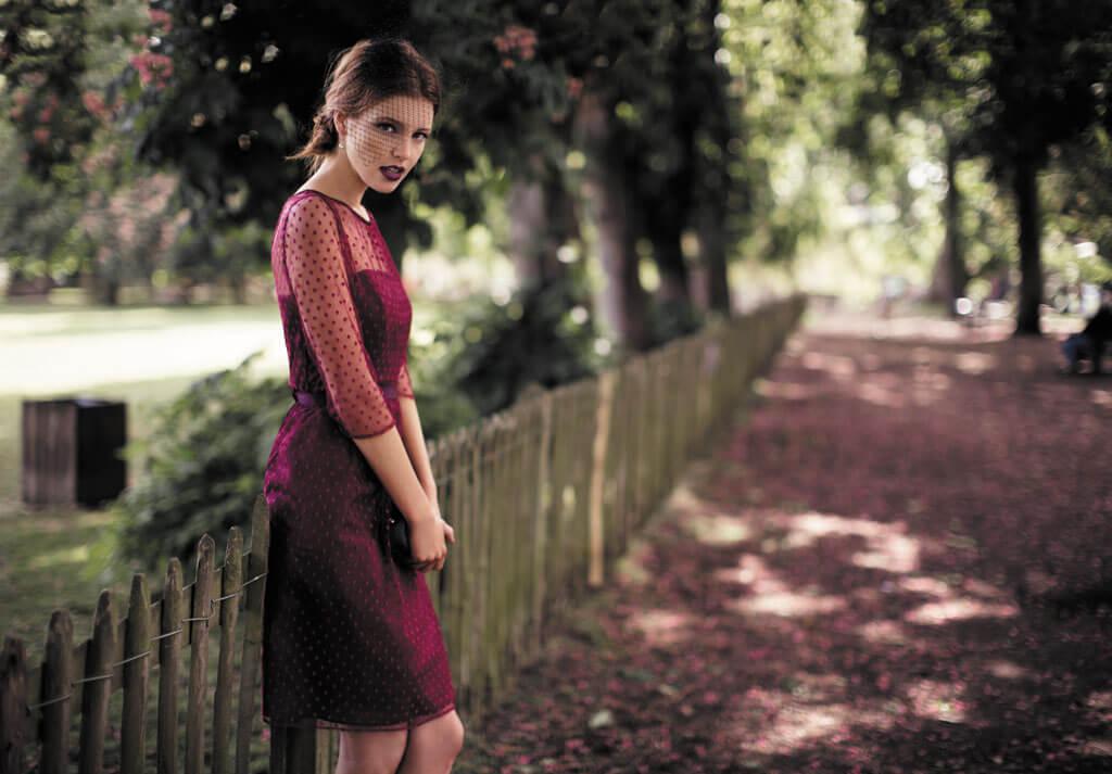 derbyshire fashion