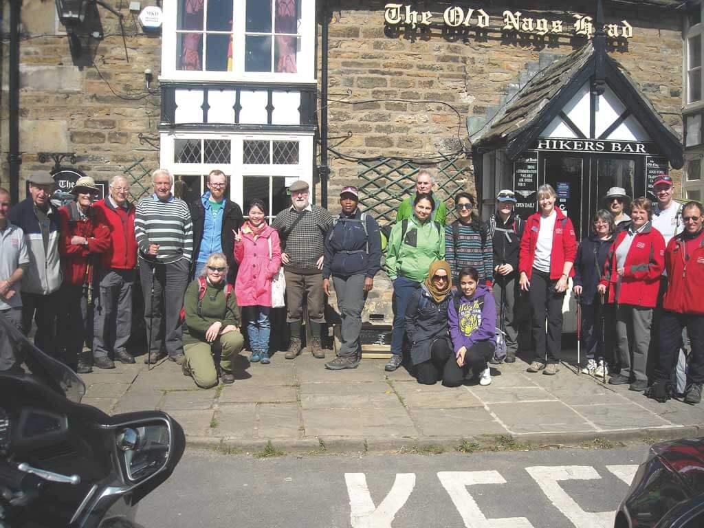 rangers derbyshire, magazines derbyshire, magazines in chesterfield,