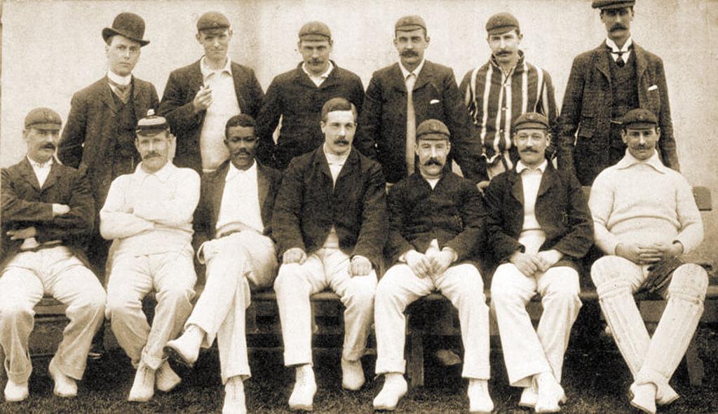 Derbyshire Cricket