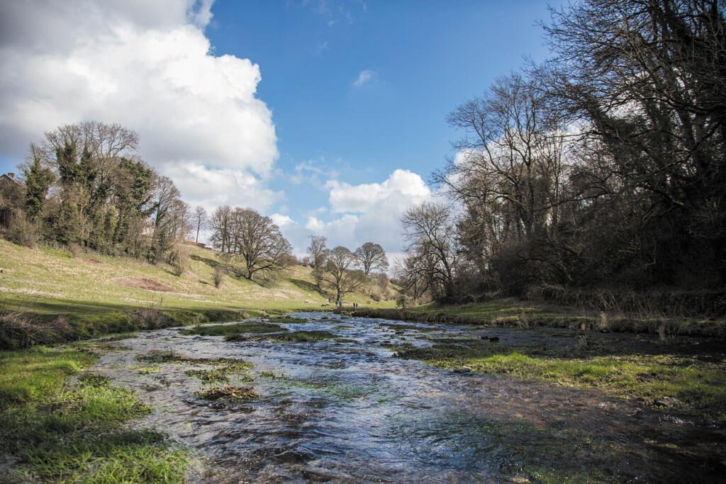 Bradford-Dale-River, youlgreave, youlgrave,