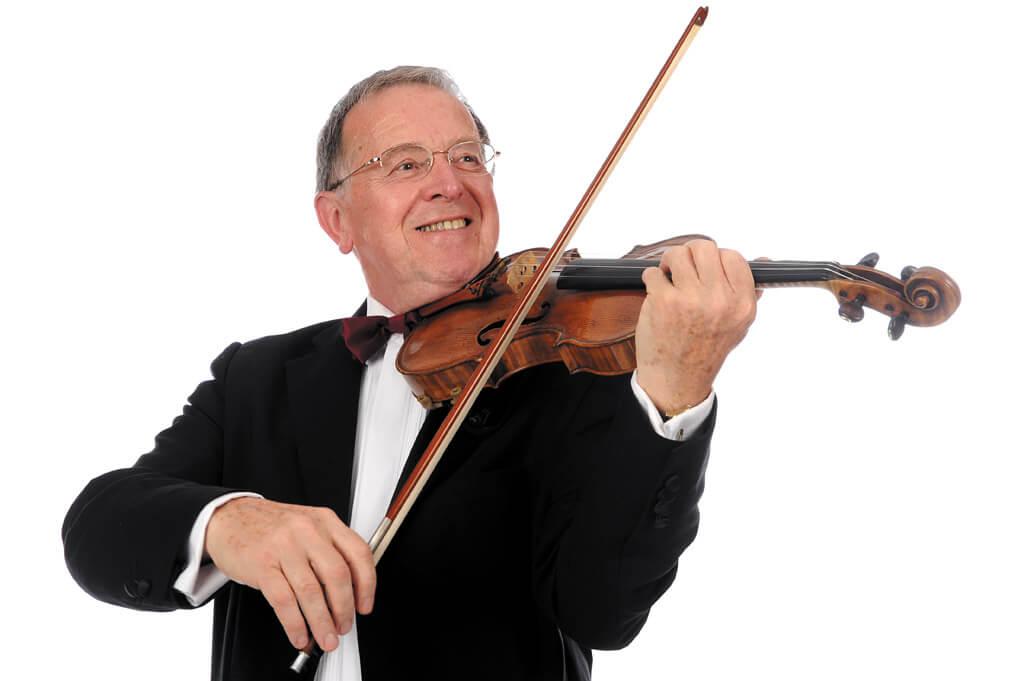 Edward Boothroyd, chesterfield symphony orchestra,