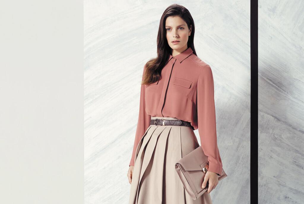 derbyshire fashion, spring fashion, office,