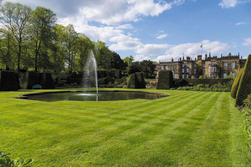 derbyshire gardens, gardening derbyshire,