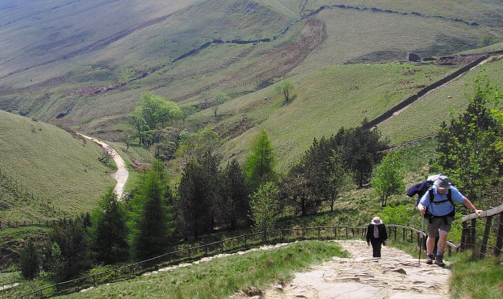 jacobs ladder, derbyshire walks, hiking derbyshire,