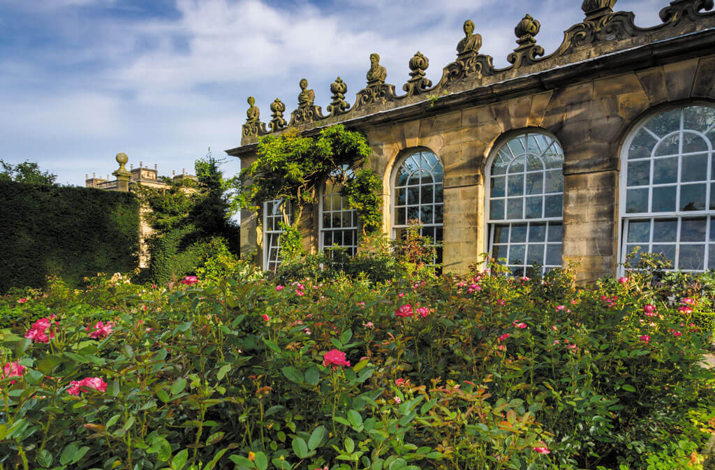derbyshire gardens, chatsworth gardens,