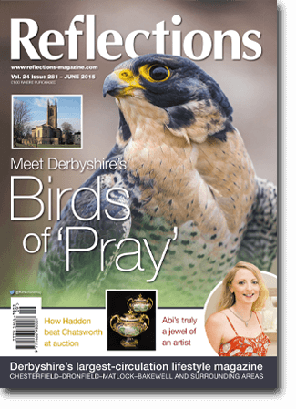 June Issue