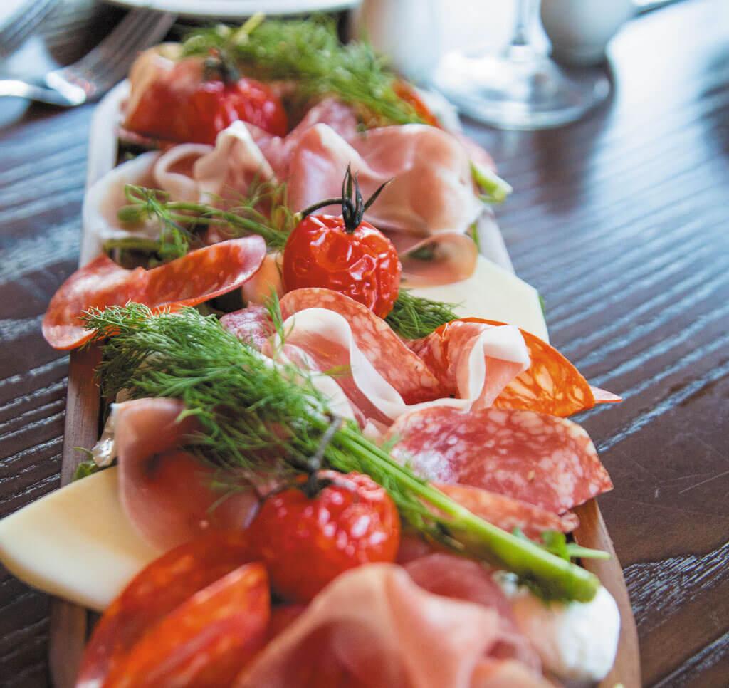 Gloria's Chesterfield, italian restaurant chesterfield,