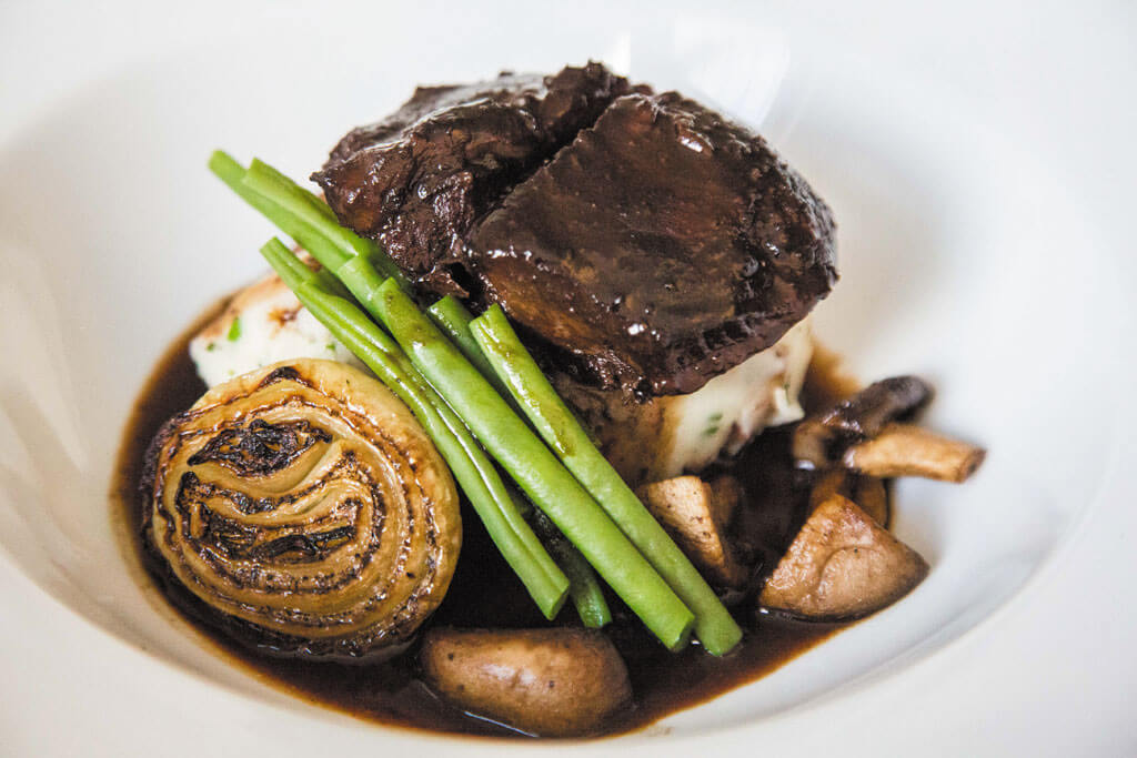 maison mes amis, mes amis chesterfield, dining derbyshire, recipes