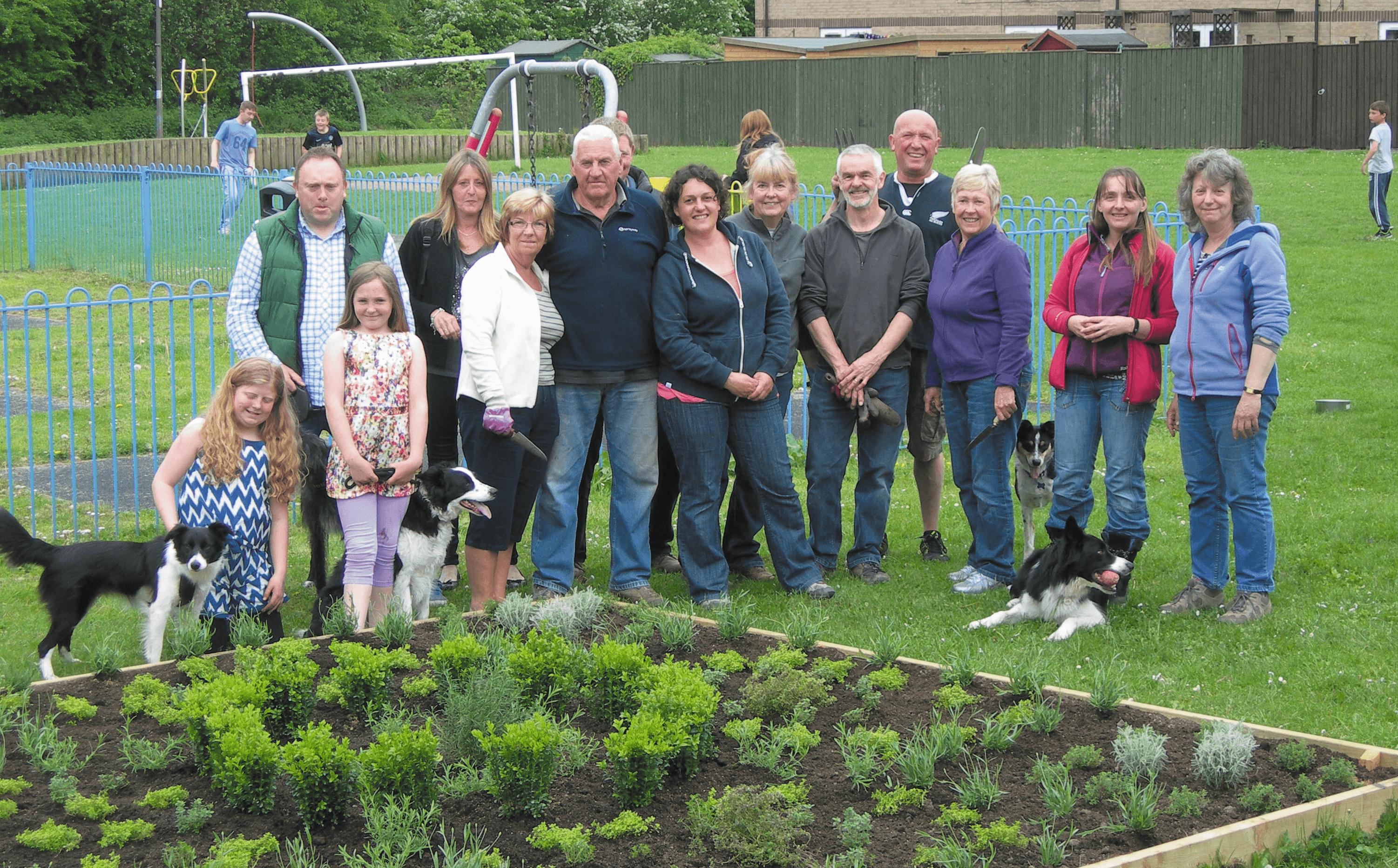 derbyshire gardening, derbyshire gardens, magazines derbyshire,