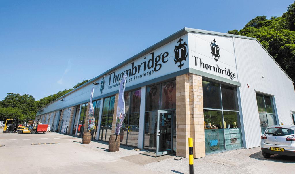 thornbridge bakewell, thornbridge brewery,