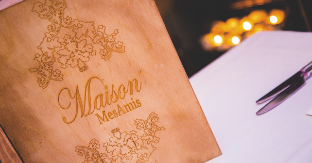 maison mes amis, mes amis chesterfield, restaurants chesterfield, maison mes amis