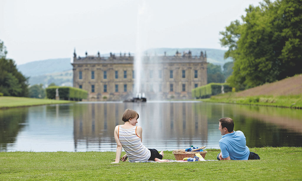 chatsworth, sir joseph paxton, joseph paxton, magazines derbyshire, reflections magazine,
