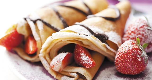 Pancake recipe, pancakes,