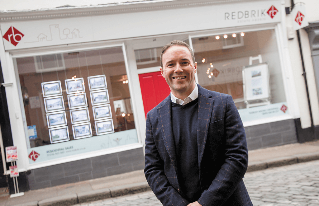 Mark Ross, Redbrik, Redbrik Chesterfield, Redbrik Sheffield, Director Redbrik, estate agent chesterfield,