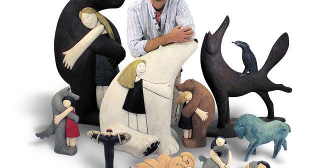Paul Smith artist