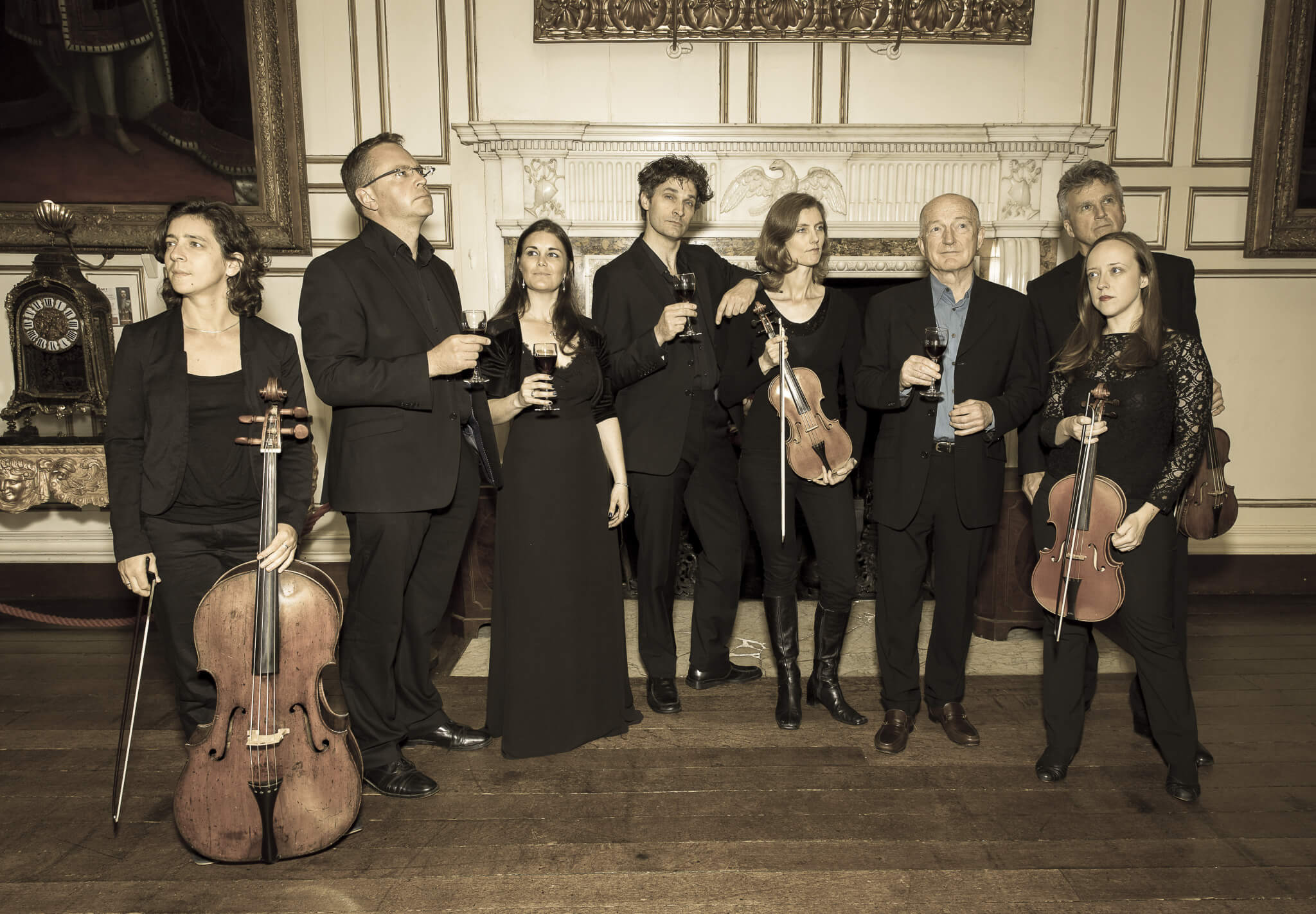 baroque players, oz clarke, buxton international festival, buxton opera,