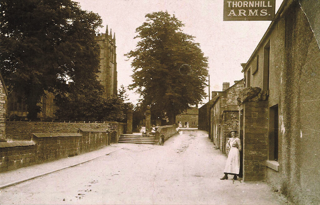 Youlgrave, early 1900s