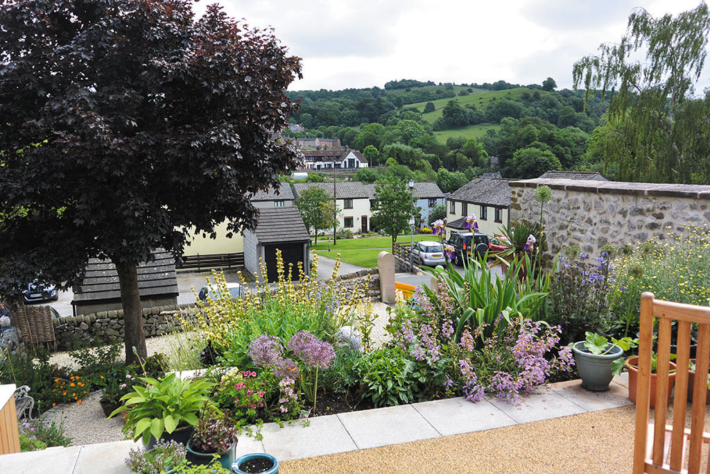 wirksworth open garden