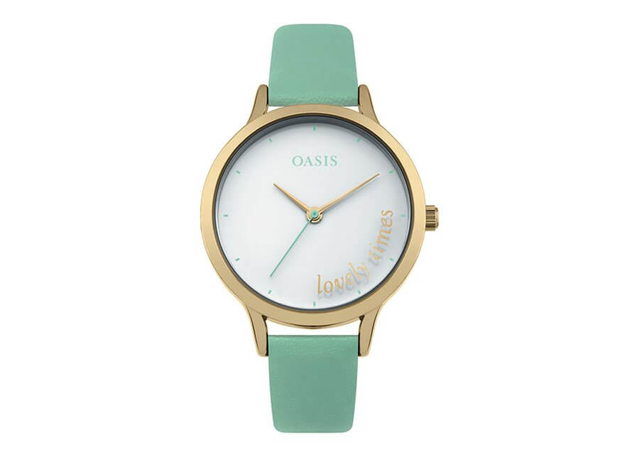 oasis watch