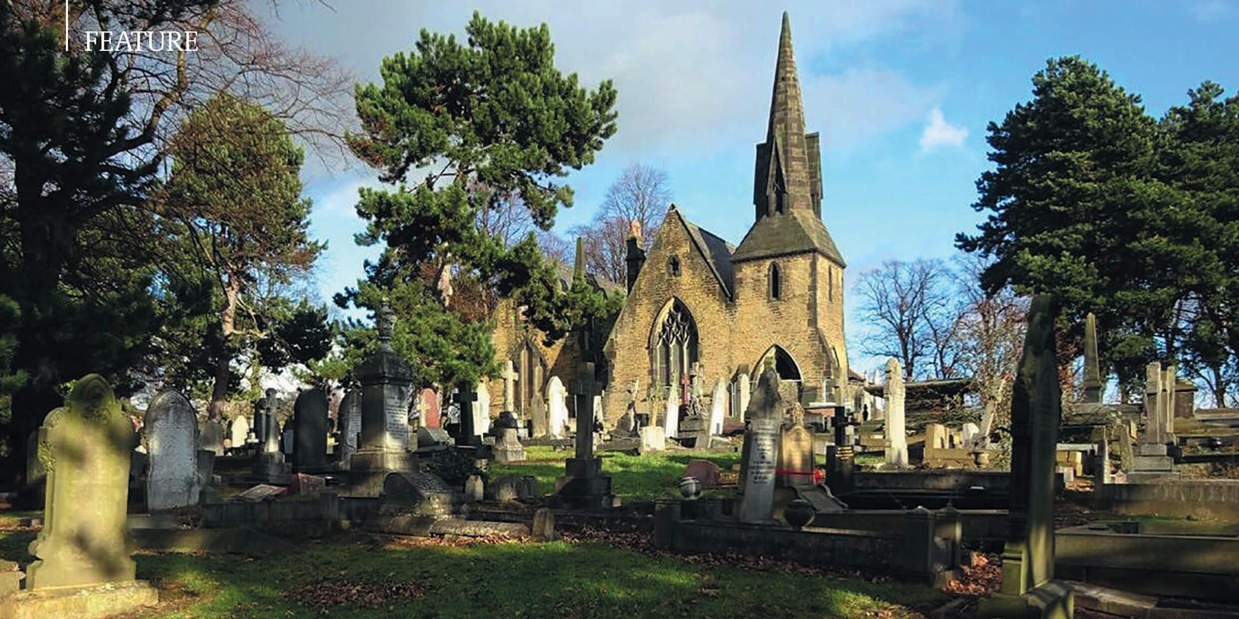 Spital Cemetery