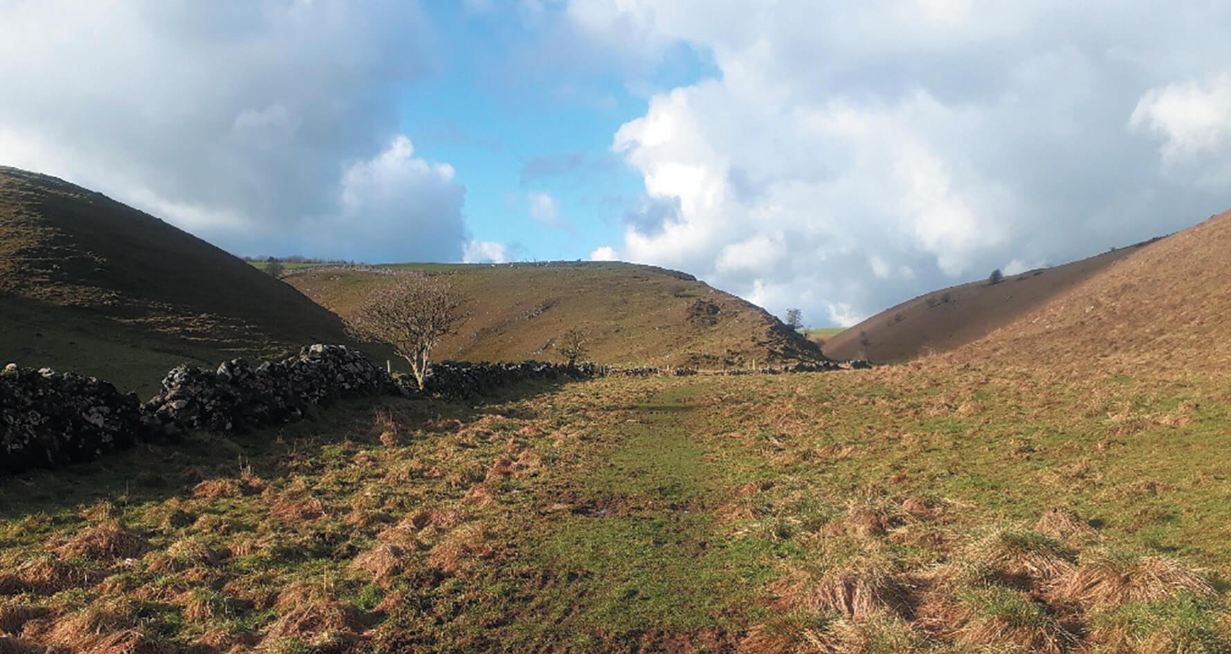 Walks Derbyshire